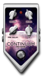Continuum off epedal