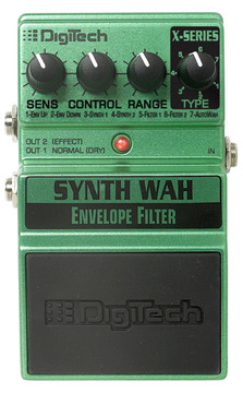 Synth wah medium