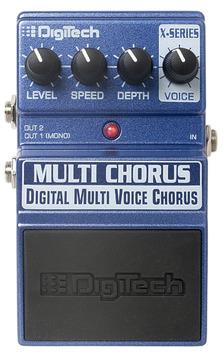 Multi chorus medium