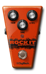 Rock it distortion off epedal