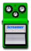 Screamer Overdrive