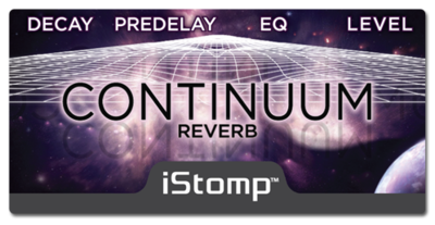 Continuum label epedal