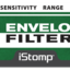 Fx25 envfilter label tiny square