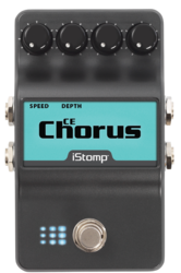 Ce chorus label epedal