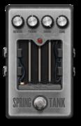 Spring Tank Reverb