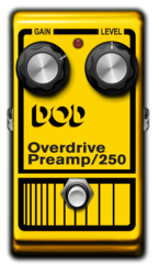 Dod 250 off epedal