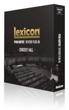 Concerthall medium
