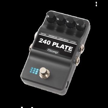 240 plate medium