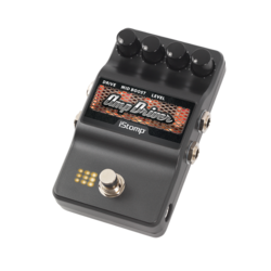 Amp overdrive epedal
