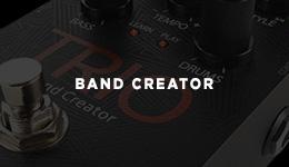 Band Creator