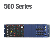 Dbx products 500series original