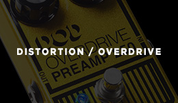 Distortion / Overdrive / Fuzz