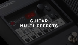 Guitar Multi-Effects