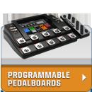 Prog pedal original