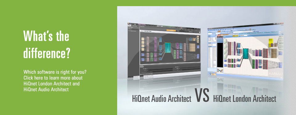 Londonarchitect vs audioarchitect original original