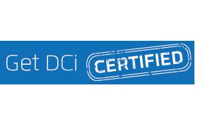 Get DCi Certified!
