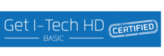 Basic I-TechHD Certification