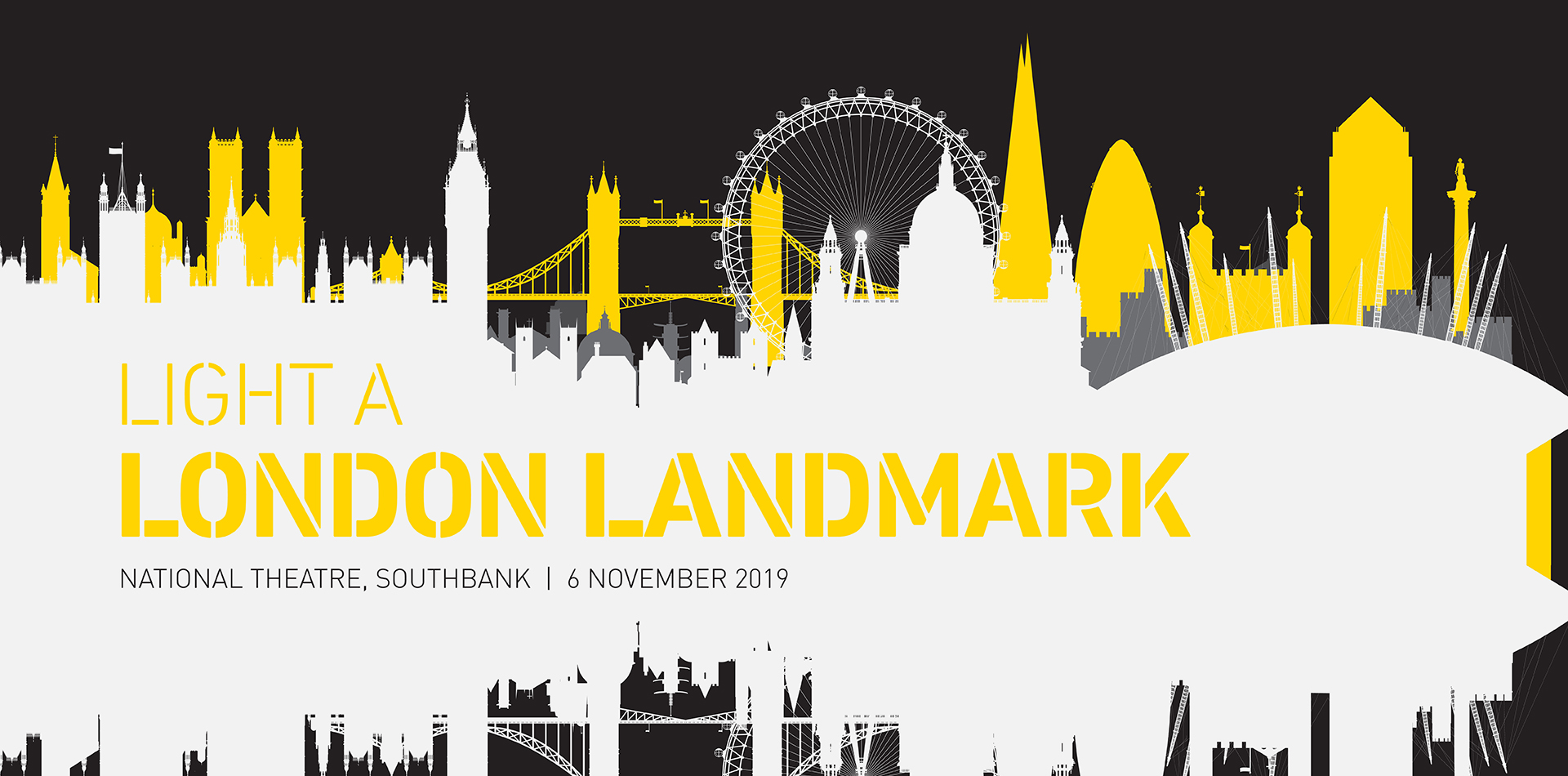 Light a London Landmark Competition