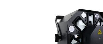 THRILL Multi-FX LED | Martin Lighting