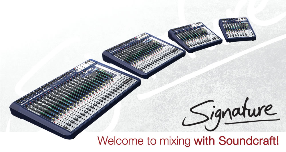 Get Started with Signature