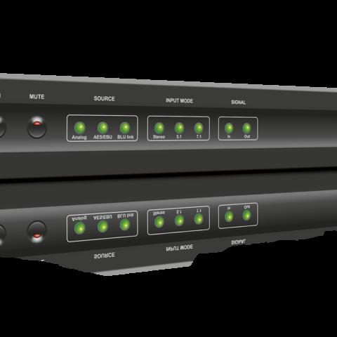 Lexicon Introduces QLI-32 Quantum Logic® Immersion Processor for Spectacular Cinema Surround Sound