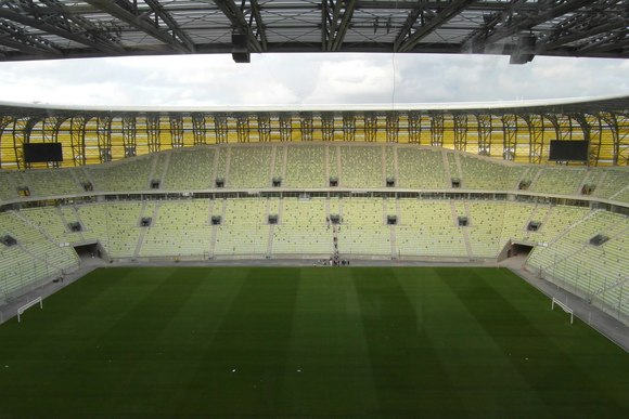 Audio System Highlights New PGE Arena Gdańsk For Upcoming UEFA Euro 2012 Championship