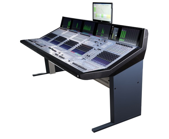 All Mobile Video Adds 10th HARMAN Studer Vista Console to its Lineup with Vista X for New Remote Truck