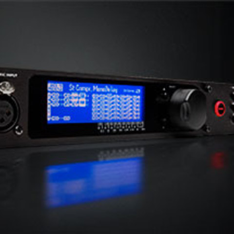 dbx by HARMAN Launches Dante and BLU link Compatible DriveRack VENU360 Models at Winter NAMM 2016