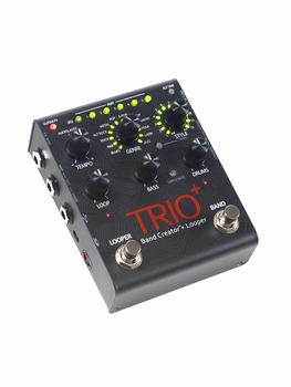Trio trio firmware update medium
