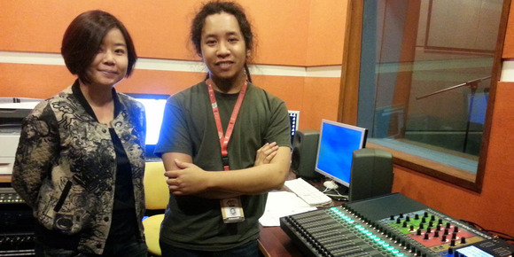 Media Prima Upgrades with Five Soundcraft Si Expression 2 Digital Consoles for Fly FM Radio