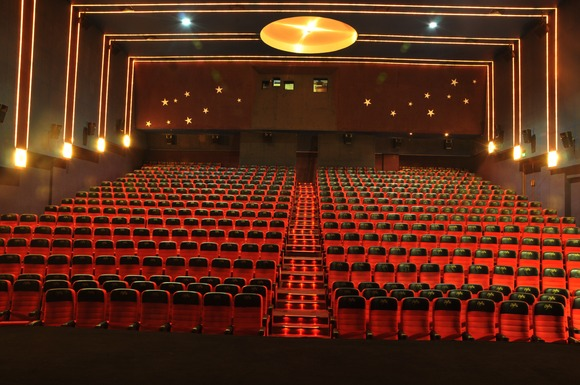 HARMAN Professional Solutions Provides an Immersive Audio Experience for CityPride Multiplexes