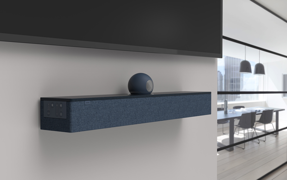 HARMAN Professional Solutions Introduces AMX Acendo Vibe Premium Conferencing Sound Bars