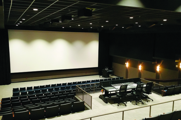 Belmont University Expands with World-class Dolby Atmos Theater, Powered by HARMAN Professional Solutions
