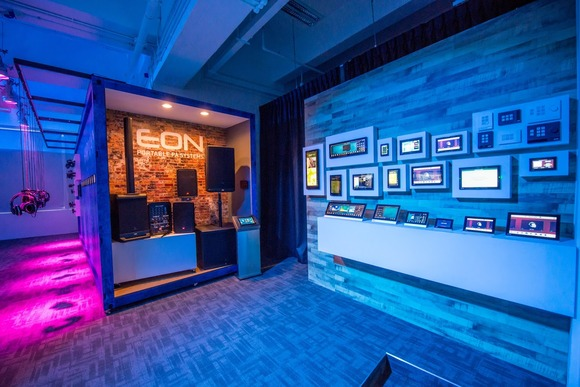 HARMAN Professional Solutions Unveils New Customer Experience Centre in Singapore