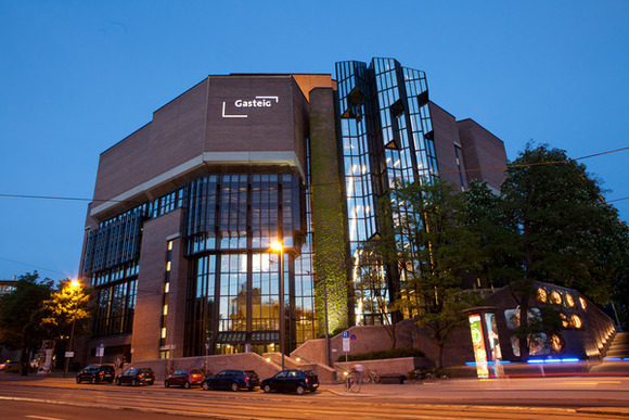 HARMAN Professional Solutions Brings New Mixing Power to Munich's Gasteig Cultural Center
