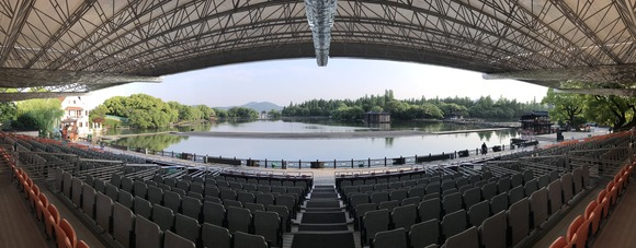 "HARMAN Professional Solutions Offers Premium Sound for ""Most Memorable Is Hangzhou"" Public Performances"