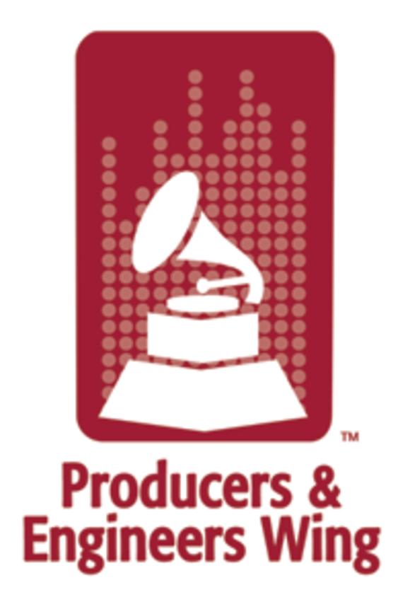 Lexicon Is An Official Audio Partner of The Producers & Engineers Wing of The Recording Academy