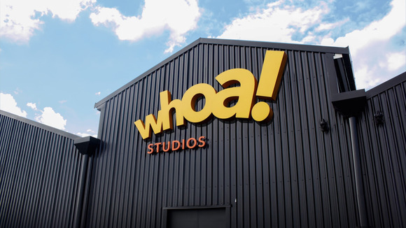 HARMAN Professional Solutions Provide Unforgettable Live Experiences At Whoa! Studios