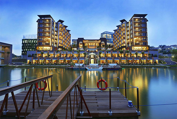 HARMAN Professional Solutions Helps Aston Sentul Lake Resort and Conference Center Offer Guests an Unforgettable Visit