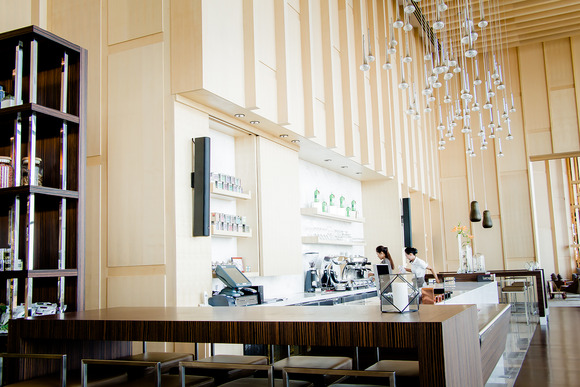 HARMAN Professional Solutions Provides a Luxurious AV Experience at the AVANI Riverside Bangkok Hotel