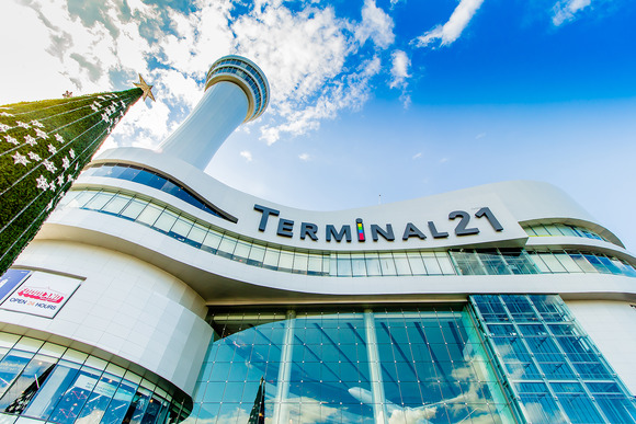 HARMAN Professional Solutions Helps Terminal 21 Korat Provide a World-Class Shopping Experience