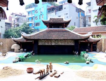 Vietnam national pupperey theatre%284%29 medium
