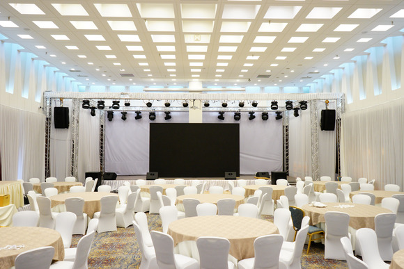 HARMAN Professional Solutions Delivers Four-Star Audio at Holiday Inn Ulaanbaatar