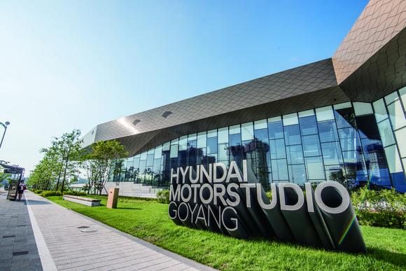 Hyundai motor studio email