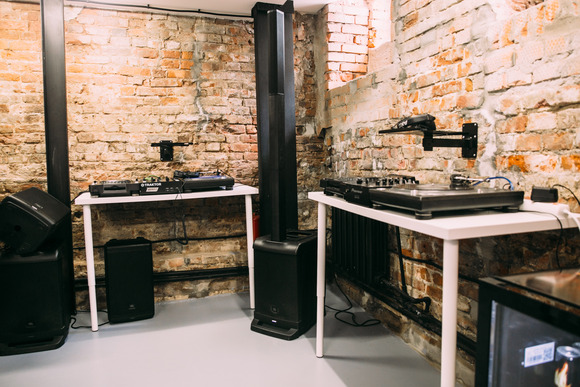 Uppercuts DJ Academy Stays on the Cutting-Edge of Music Education with HARMAN Professional Solutions