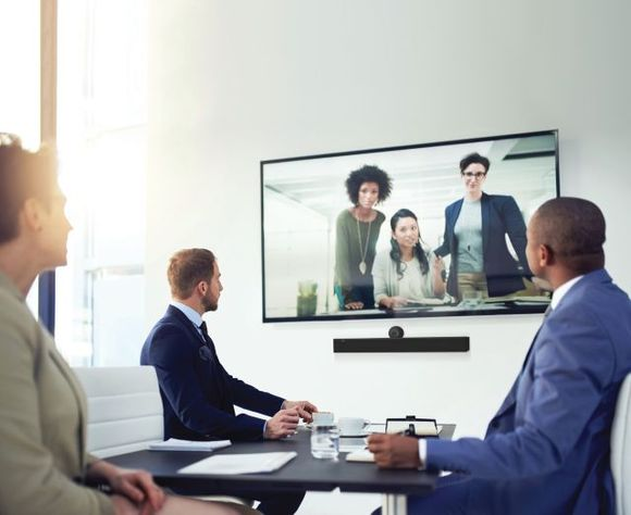Samsung and HARMAN Release New Huddle Room Solutions