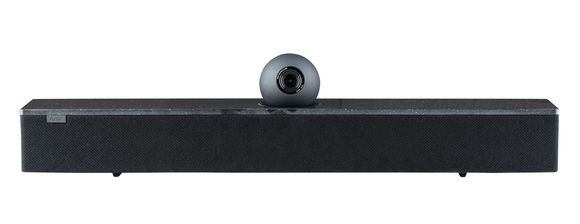 AMX by HARMAN Acendo Vibe Conferencing Soundbar Now Shipping