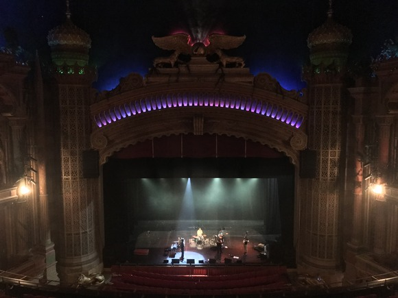 """Bic Runga Celebrates 20th Anniversary of Iconic Debut Album """"Drive"""" with HARMAN Professional Solutions"""
