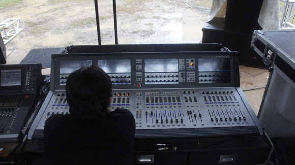 Gamung Productions Leads Indonesian Live Sound Industry with Help from HARMAN Professional Solutions