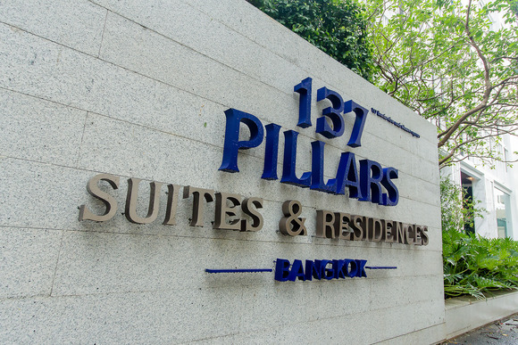 HARMAN Professional Solutions Brings Premium Multi-Zone Audio to 137 Pillars Suites and Residences